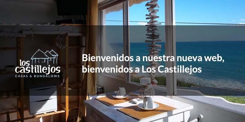 Bienvenidos a la nueva web de Los Castillejos