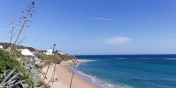 The Best Beaches In Cadiz Complete Guide Los Castillejos